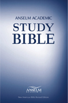 Anselm Academic Study Bible