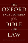 Oxford Dictionary of the Bible and Law