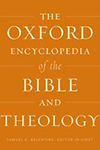 Oxford Dictionary of the Bible and Theology